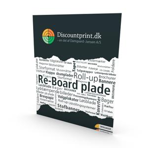 Re-Board 16mm