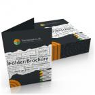 Folder og brochurer