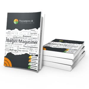 Bøger/Magasiner