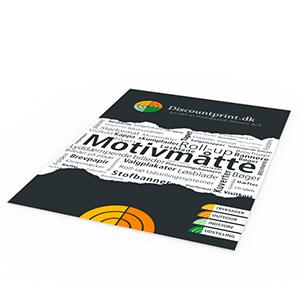 Motivmåtter i filt på individuelle mål