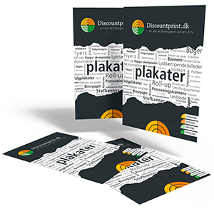 Plakater - digitaltryk