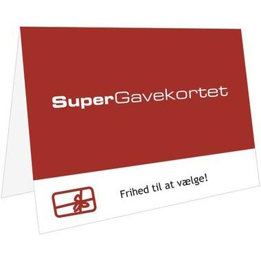 Super gavekort