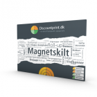 Magnetskilte